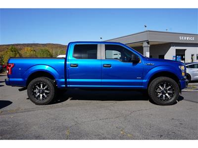 2017 F-150 SuperCrew Cab 4x4, Pickup #P4794C - photo 6