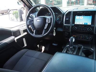 2015 F-150 SuperCrew Cab 4x4,  Pickup #P4800B - photo 14