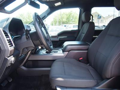2015 F-150 SuperCrew Cab 4x4,  Pickup #P4800B - photo 26