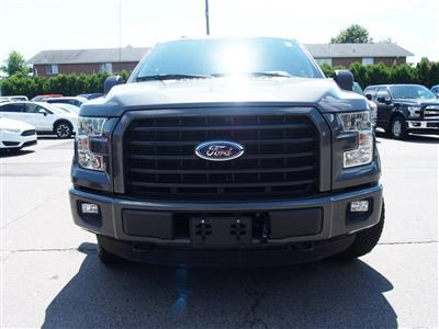 2015 F-150 SuperCrew Cab 4x4,  Pickup #P4800B - photo 4