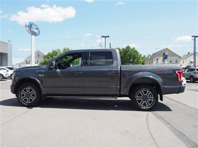 2015 F-150 SuperCrew Cab 4x4,  Pickup #P4800B - photo 7