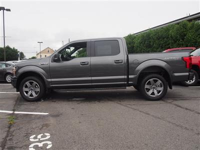 2018 F-150 SuperCrew Cab 4x4,  Pickup #P4801B - photo 5