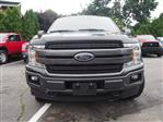 2018 F-150 SuperCrew Cab 4x4,  Pickup #P4801B - photo 3