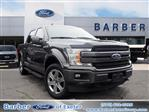 2018 F-150 SuperCrew Cab 4x4,  Pickup #P4801B - photo 1