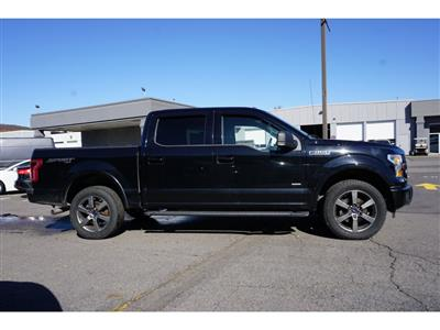 2016 F-150 SuperCrew Cab 4x4, Pickup #P4801C - photo 6