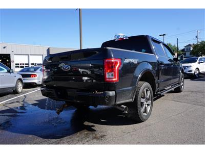 2016 F-150 SuperCrew Cab 4x4, Pickup #P4801C - photo 2
