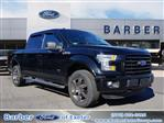 2016 F-150 SuperCrew Cab 4x4, Pickup #P4801C - photo 1