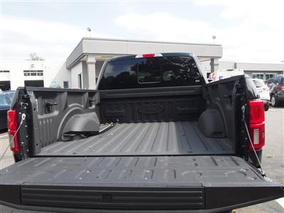 2018 F-150 SuperCrew Cab 4x4,  Pickup #P4802B - photo 11