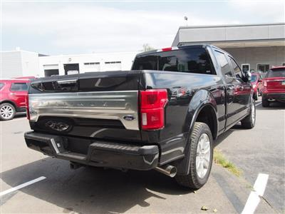 2018 F-150 SuperCrew Cab 4x4,  Pickup #P4802B - photo 2