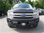 2018 F-150 SuperCrew Cab 4x4,  Pickup #P4802B - photo 3