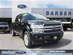 2018 F-150 SuperCrew Cab 4x4,  Pickup #P4802B - photo 1