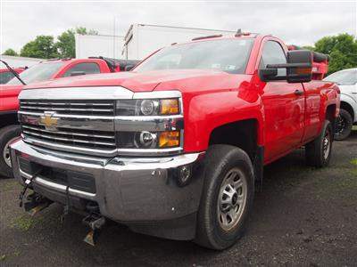 2015 Silverado 3500 Regular Cab 4x4,  Pickup #P4805B - photo 1