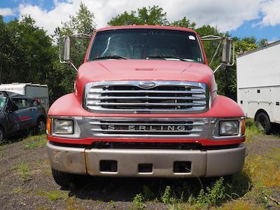 2005 Sterling Truck 4x2, Platform Body #P4807B - photo 3