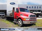 2005 Sterling Truck 4x2, Platform Body #P4807B - photo 1