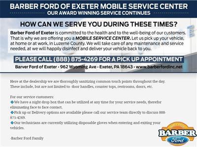 2013 Ford F-550 Super Cab DRW 4x4, Dump Body #P4809B - photo 5
