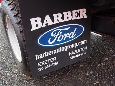 2013 Ford F-550 Super Cab DRW 4x4, Dump Body #P4809B - photo 9