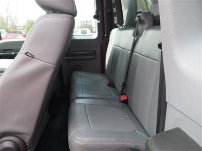 2013 Ford F-550 Super Cab DRW 4x4, Dump Body #P4809B - photo 10
