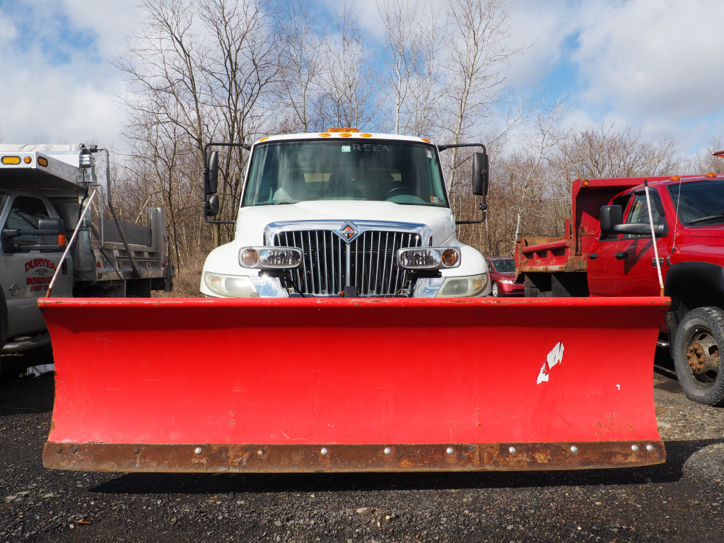 2007 International Truck 4x2, Swenson  Other/Specialty #P4810B - photo 8
