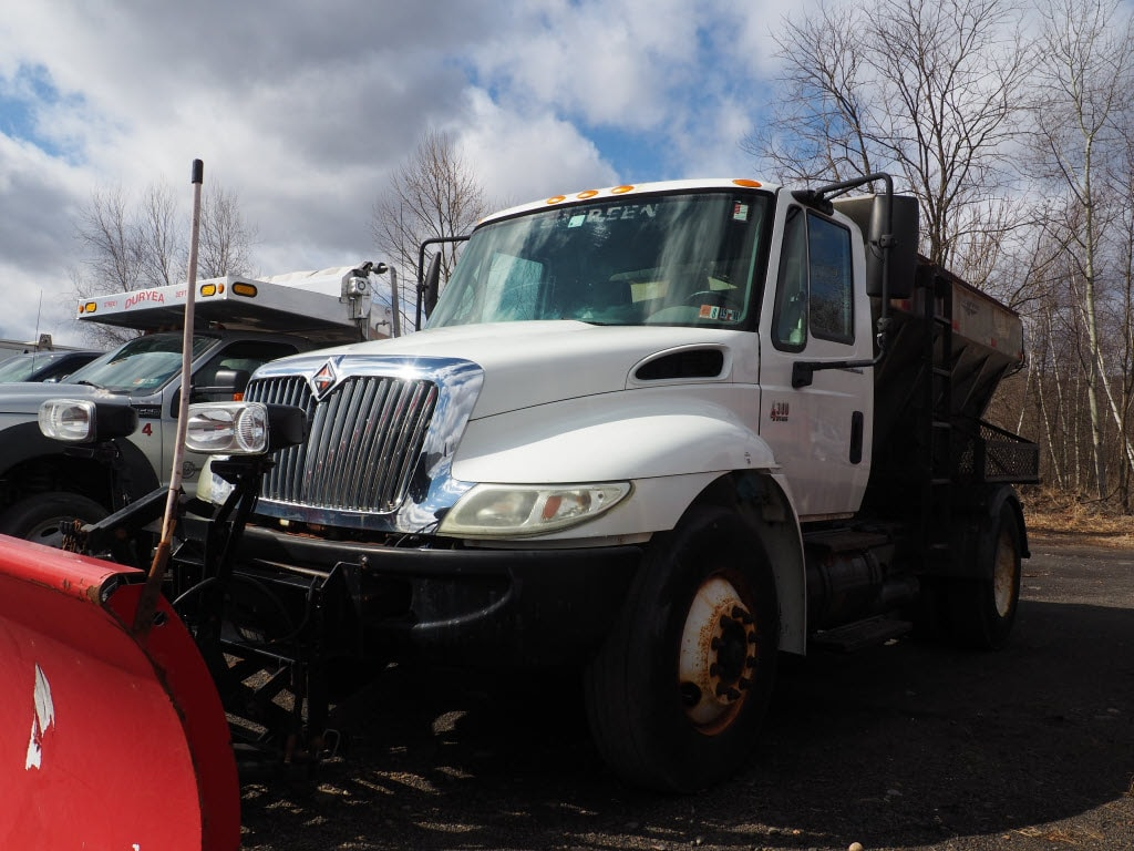 2007 International Truck 4x2, Swenson  Other/Specialty #P4810B - photo 7