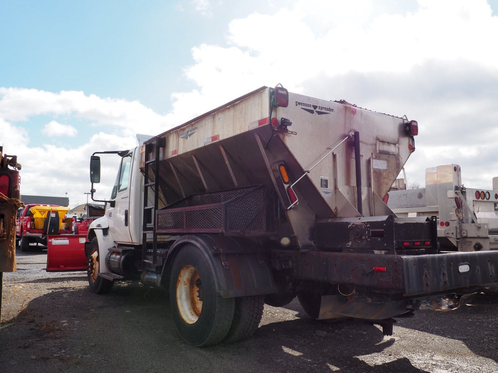2007 International Truck 4x2, Other/Specialty #P4810B - photo 3