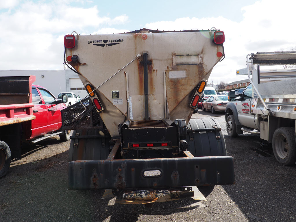 2007 International Truck 4x2, Other/Specialty #P4810B - photo 5