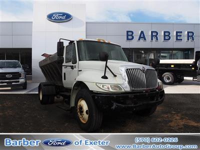 2010 International Truck 4x2, Other/Specialty #P4811B - photo 1