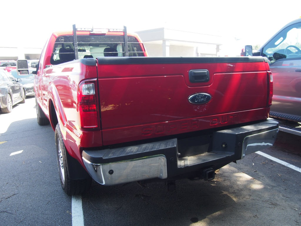 2015 F-350 Super Cab 4x4, Pickup #P4815B - photo 6