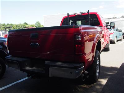 2015 F-350 Super Cab 4x4, Pickup #P4815B - photo 2