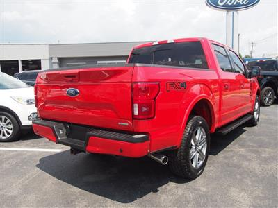 2018 F-150 SuperCrew Cab 4x4, Pickup #P4834B - photo 2
