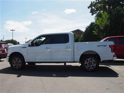 2016 F-150 SuperCrew Cab 4x4,  Pickup #P4838B - photo 5