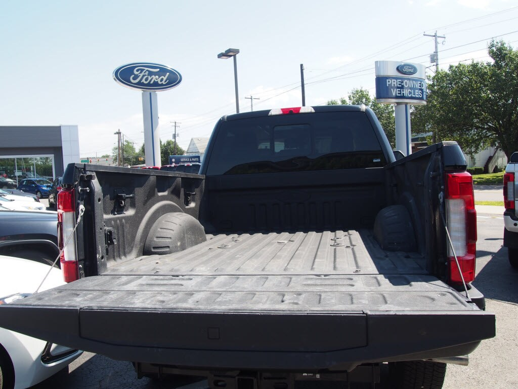 2019 F-350 Crew Cab 4x4,  Pickup #P4839B - photo 13