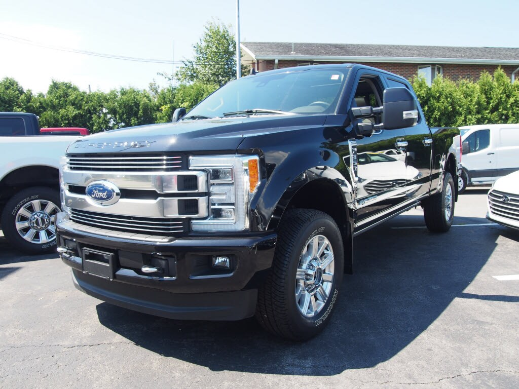 2019 F-350 Crew Cab 4x4,  Pickup #P4839B - photo 7
