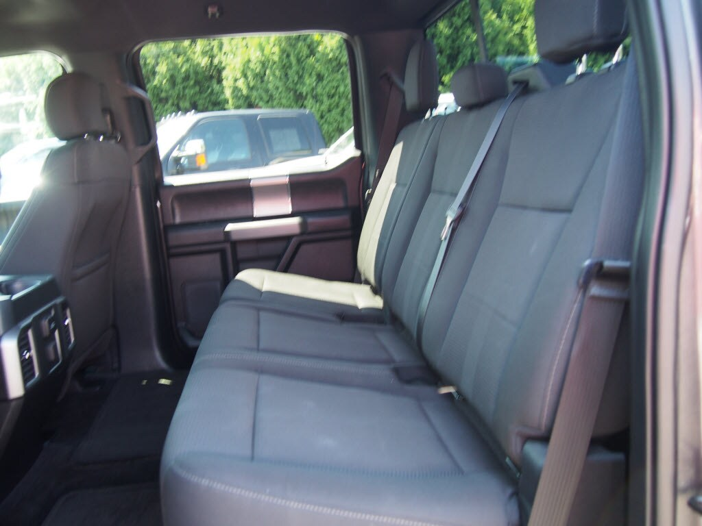 2015 F-150 SuperCrew Cab 4x2,  Pickup #P4846B - photo 14