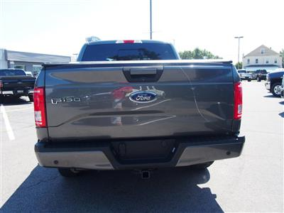 2015 F-150 SuperCrew Cab 4x2,  Pickup #P4846B - photo 4