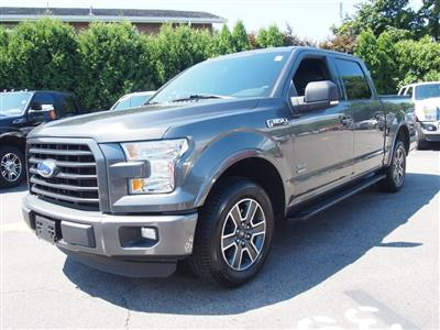2015 F-150 SuperCrew Cab 4x2,  Pickup #P4846B - photo 6