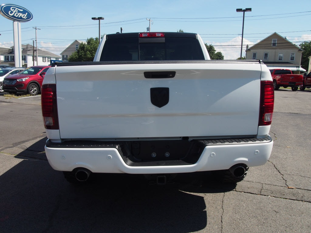 2016 Ram 1500 Crew Cab 4x4,  Pickup #P4861B - photo 4