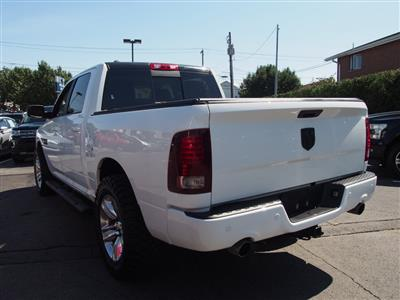 2016 Ram 1500 Crew Cab 4x4,  Pickup #P4861B - photo 5