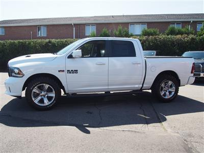 2016 Ram 1500 Crew Cab 4x4,  Pickup #P4861B - photo 6