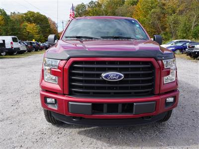 2016 F-150 SuperCrew Cab 4x4, Pickup #P4862B - photo 8