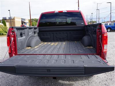 2016 F-150 SuperCrew Cab 4x4, Pickup #P4862B - photo 14