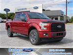 2016 F-150 SuperCrew Cab 4x4, Pickup #P4862B - photo 1