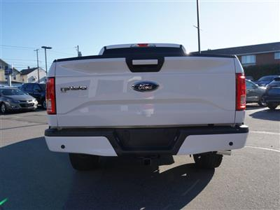 2017 F-150 SuperCrew Cab 4x4, Pickup #P4871B - photo 4