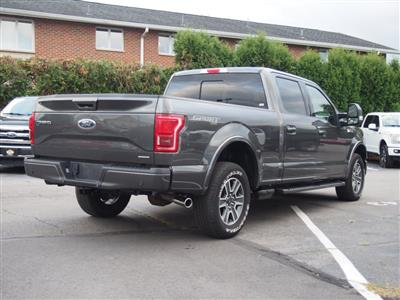 2016 F-150 SuperCrew Cab 4x4, Pickup #P4873B - photo 2