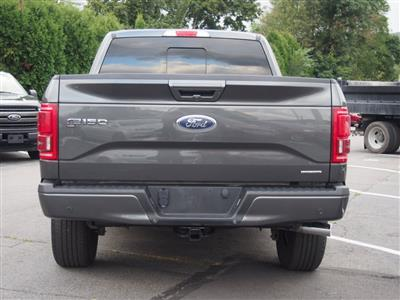 2016 F-150 SuperCrew Cab 4x4, Pickup #P4873B - photo 4
