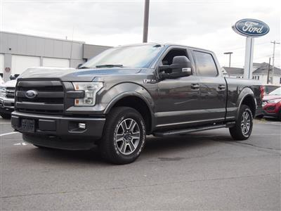 2016 F-150 SuperCrew Cab 4x4, Pickup #P4873B - photo 8