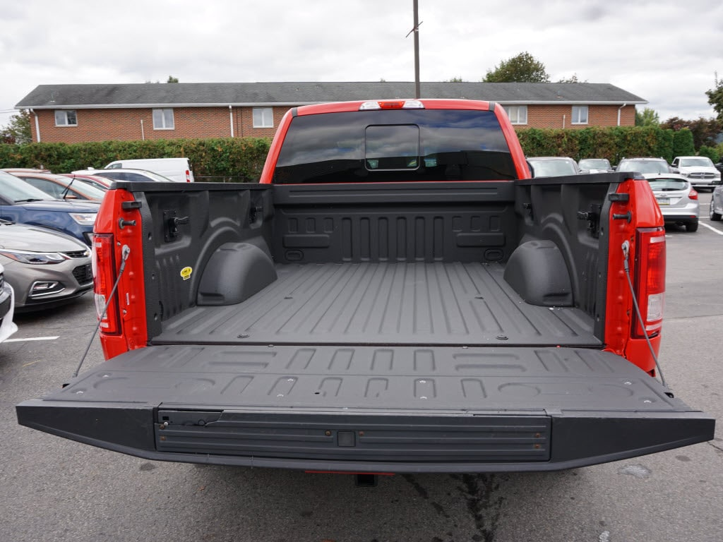 2016 F-150 SuperCrew Cab 4x4, Pickup #P4879B - photo 13