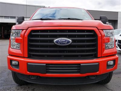 2016 F-150 SuperCrew Cab 4x4, Pickup #P4879B - photo 3