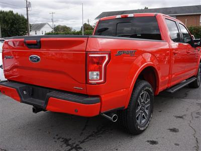 2016 F-150 SuperCrew Cab 4x4, Pickup #P4879B - photo 2