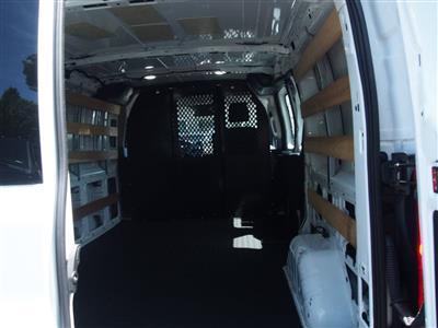 2018 Transit 250 Low Roof 4x2,  Empty Cargo Van #P4885B - photo 2