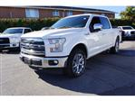 2017 F-150 SuperCrew Cab 4x4,  Pickup #P4897B - photo 3